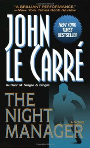Night Manager - John le Carré