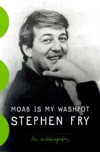 Moab Is My Washpot - Stephen Fry
