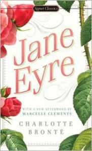 Jane Eyre - Charlotte Brontë, Marcelle Clements, Erica Jong