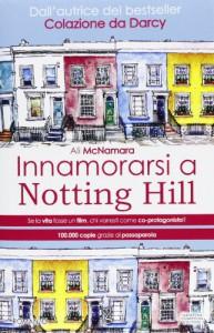 Innamorarsi a Notting Hill - Ali McNamara