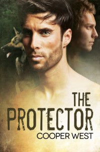 The Protector - Cooper West