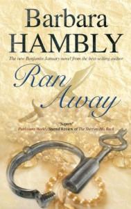 Ran Away - Barbara Hambly