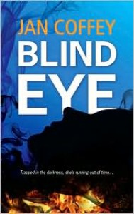 Blind Eye - Jan Coffey