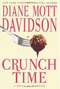 Crunch Time - Diane Mott Davidson