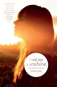 Steal My Sunshine - Emily Gale