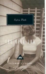 The Bell Jar (Everyman's Library) - Sylvia Plath