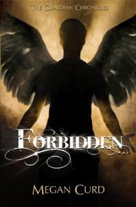 Forbidden - Megan Curd
