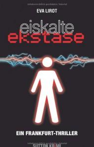 Eiskalte Ekstase (Jim Devcon, #3) - Eva Lirot