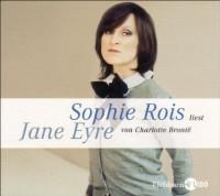 Sophie Rois Liest Jane Eyre Lesung - Charlotte Brontë