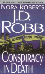 Conspiracy in Death  - J.D. Robb