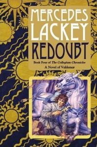 Redoubt  - Mercedes Lackey