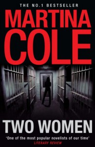 Two Women - Martina Cole