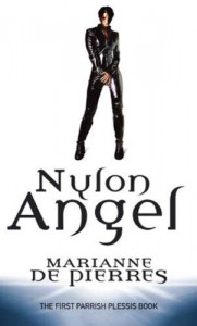 Nylon Angel: Parrish Plessis Book One - Marianne de Pierres
