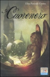 Cuorenero - Elisa Puricelli Guerra