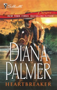 Heartbreaker (Bestselling Author Collection) - Diana Palmer