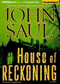House of Reckoning - Angela Dawe, John Saul
