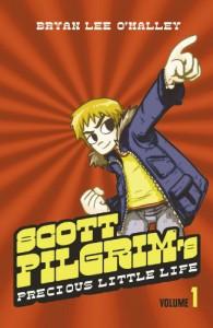 Scott's Pilgrim's Precious Little Life: Volume 1 (Scott Pilgrim) - Bryan Lee O'Malley