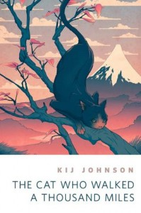 The Cat Who Walked a Thousand Miles: A Tor.Com Original - Kij Johnson, Goñi Montes
