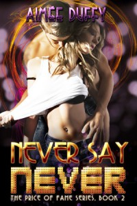 Never Say Never - Aimee Duffy