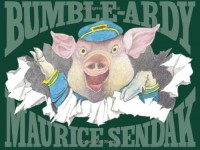 Bumble-Ardy - Maurice Sendak