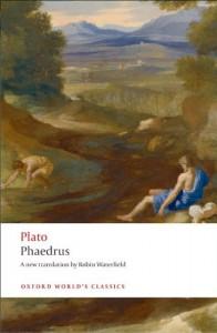 Phaedrus (World's Classics) - Plato, Robin A.H. Waterfield
