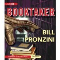 Booktaker - Bill Pronzini