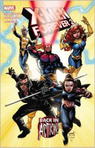 X-Men Forever 2, Volume 1: Back in Action - Chris Claremont, Tom Grummett, Rodney Buchemi