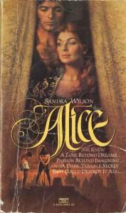Alice - Sandra Wilson