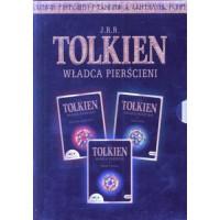 Władca Pierścieni (3 CD) - J.R.R. Tolkien