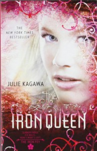 The Iron Queen - Julie Kagawa