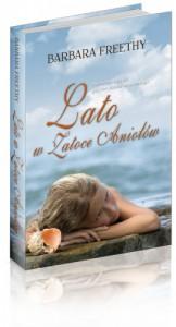 Lato w Zatoce Aniołów - Barbara Freethy