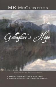 Gallagher's Hope - M.K. McClintock
