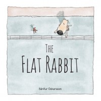 The Flat Rabbit - Barour Oskarsson