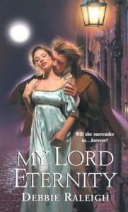 My Lord Eternity - Alexandra Ivy, Debbie Raleigh