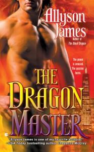 The Dragon Master - Allyson James