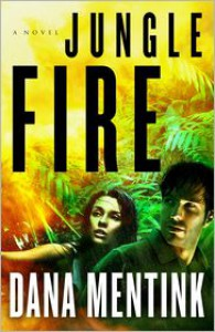 Jungle Fire - Dana Mentink