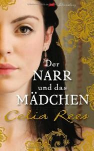 Der Narr Und Das Mädchen - Celia Rees, Monika Schmalz