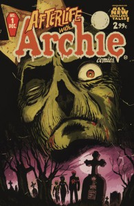 Afterlife With Archie #1 - Roberto Aguirre-Sacasa, Francesco Francavilla, Jack Morelli