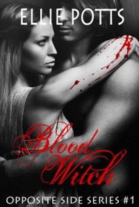 Blood Witch - Ellie Potts