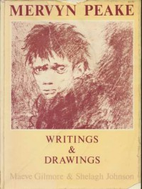 Writings & Drawings - Mervyn Peake