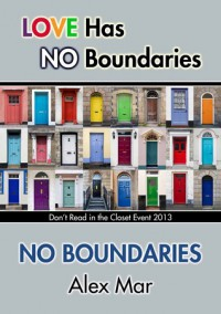 No Boundaries - Alex Mar