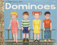 Dominoes - John  Boden, K. Allen Wood