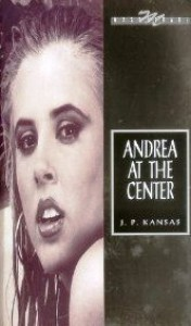 Andrea at the Center - J.P. Kansas
