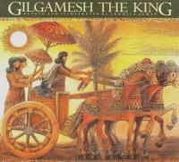 Gilgamesh the King - Ludmila Zeman