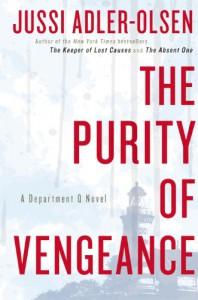 The Purity of Vengeance (Department Q #4) - Jussi Adler-Olsen