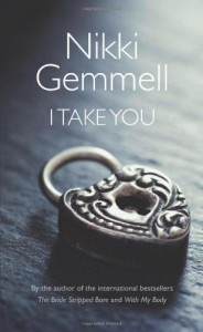 I Take You -