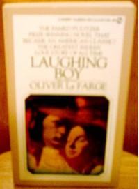 Laughing Boy - Oliver La Farge