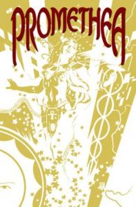 Absolute Promethea 1 - Alan Moore, J.H. Williams III, J.H. Williams,  III