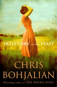 Skeletons at the Feast - Chris Bohjalian
