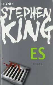 Es - Stephen King, Alexandra von Reinhardt, Joachim Körber